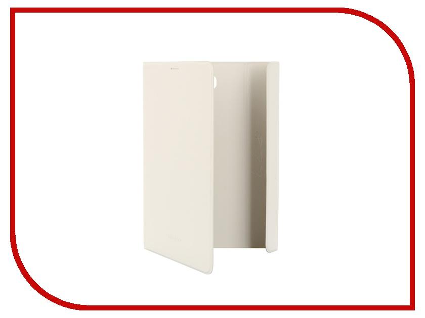 Аксессуар Чехол Samsung Galaxy Tab S2 8.0 Book Cover White EF-BT715PWEGRU