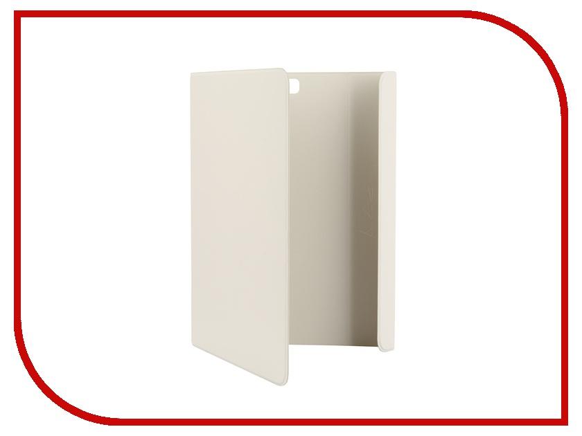 Аксессуар Чехол Samsung Galaxy Tab S2 9.7 Book Cover EF-BT810PWEGRU White<br>