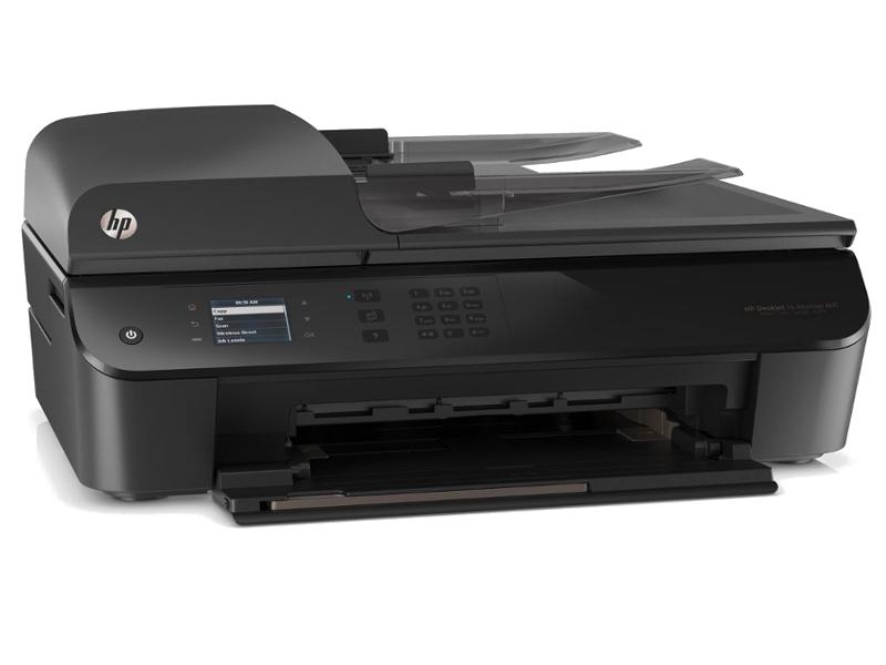 МФУ HP Deskjet Ink Advantage 4645 B4L10C