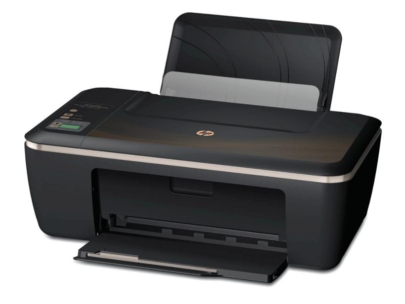 МФУ HP Deskjet Ink Advantage 2520hc CZ338A