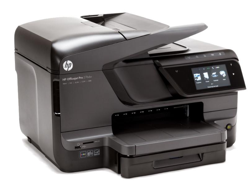 МФУ HP Officejet Pro 276dw CR770A