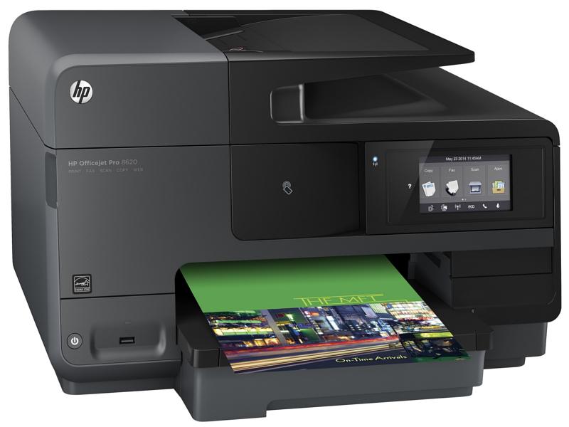 МФУ HP Officejet Pro 8620 A7F65A