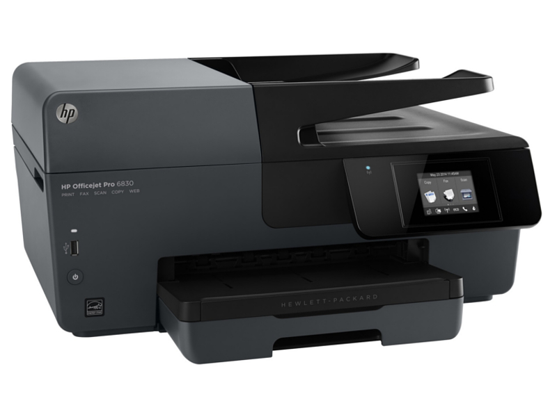 МФУ HP Officejet Pro 6830 E3E02A<br>