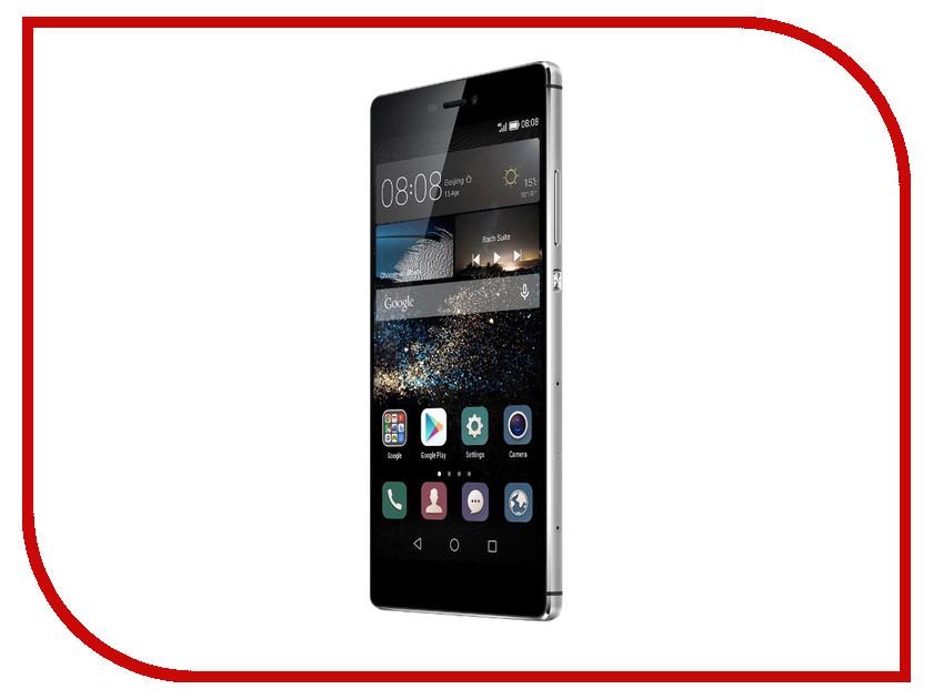 Сотовый телефон Huawei P8 Silver<br>