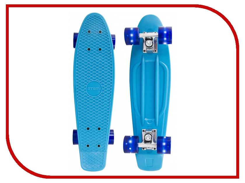 Скейт Atemi Penny Board APB-5.15 Blue
