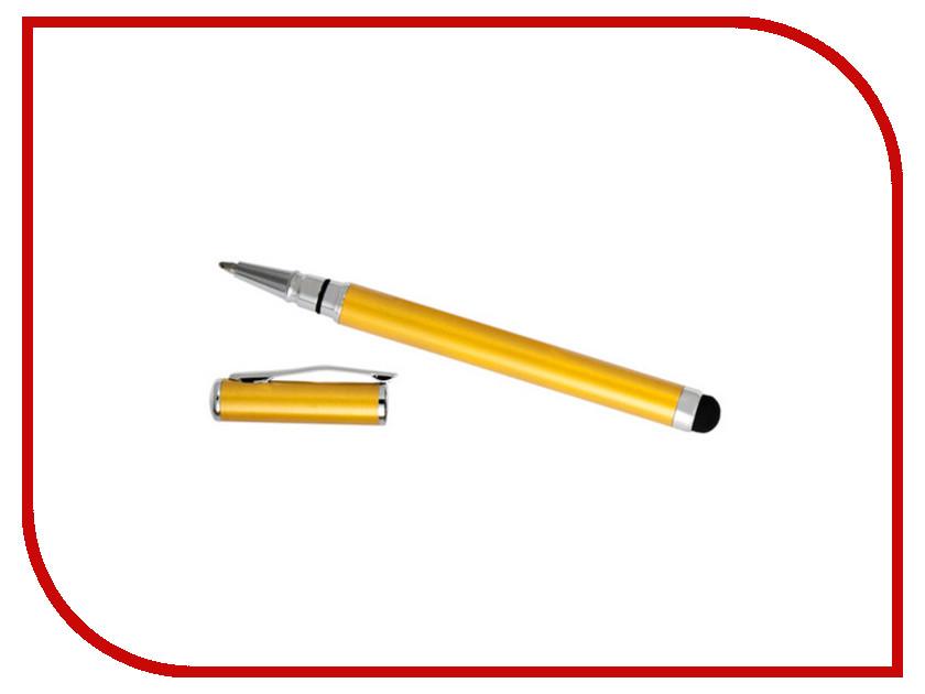 Стилус Partner универсальный 2 емкостной Orange ПР024534<br>