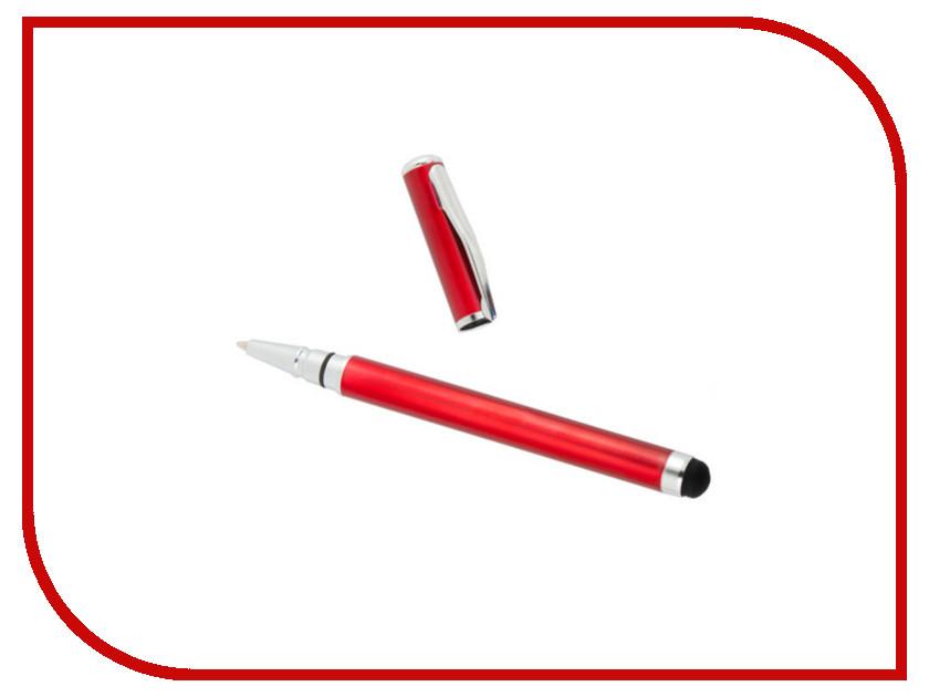 Стилус Partner универсальный 2 емкостной Red ПР024532