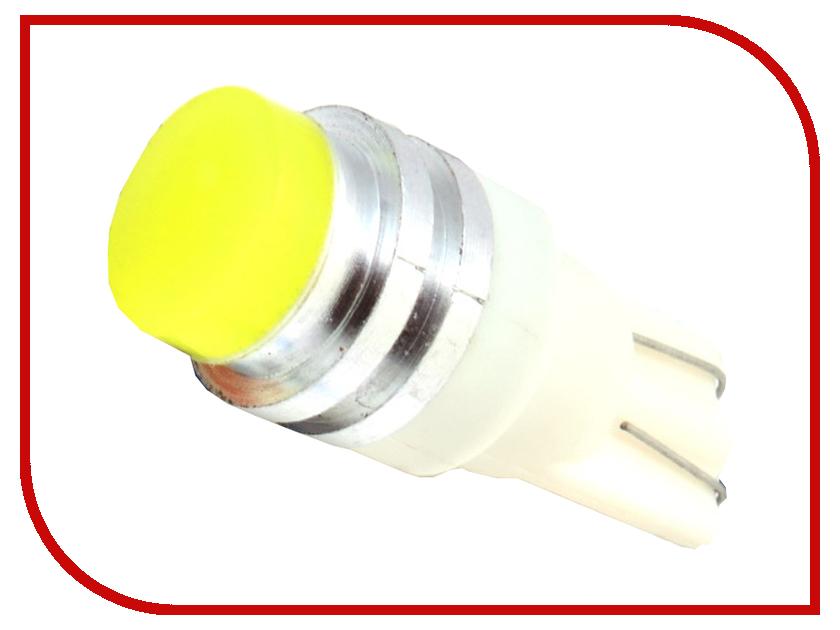 Лампа DLED T10 W5W COB 360 3782