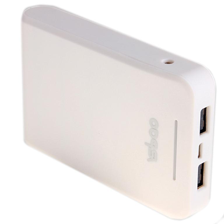 Аккумулятор YSbao YSB-S5 11200 mAh White SBS8800MAH 39112