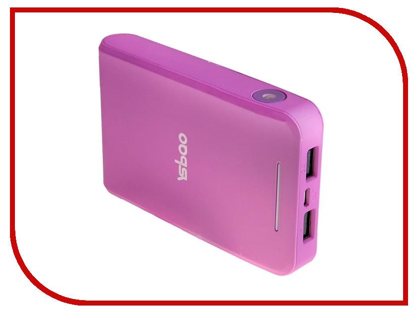 Аккумулятор YSbao YSB-S5 11200 mAh Violet SBS8800MAH / SBS7800MAH 39113