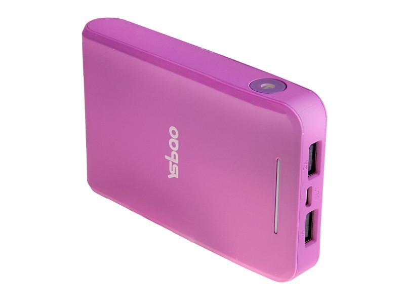 Аккумулятор YSbao YSB-S5 11200 mAh Violet SBS8800MAH 39113