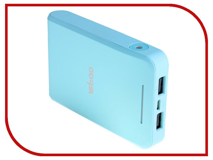 ����������� YSbao YSB-S5 11200 mAh Sky-Blue SBS8800MAH / SBS7800MAH 39115