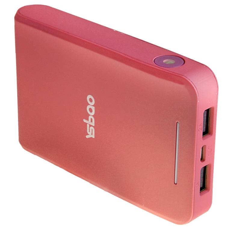 Аккумулятор YSbao YSB-S5 11200 mAh Rose SBS8800MAH 41715