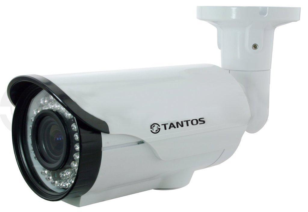 Аналоговая камера Tantos TSc-Pl960chv