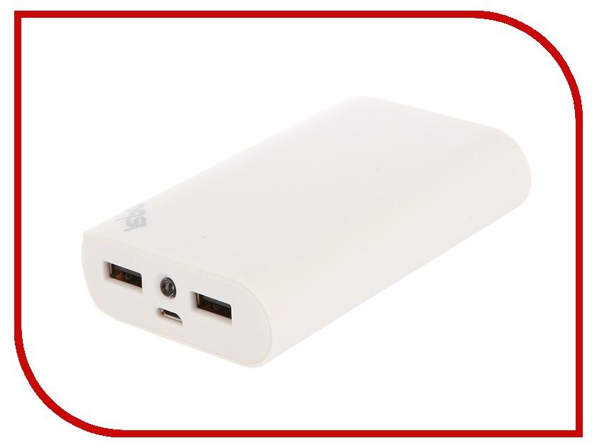 Аккумулятор YSbao YSB-M2 7200 mAh White SBS6600MAH 39959