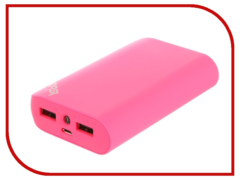 Аккумулятор YSbao YSB-M2 7200 mAh Rose SBS6600MAH 39957<br>