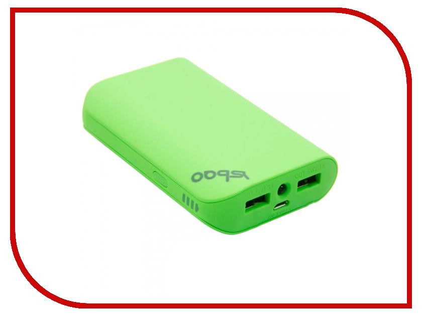 ����������� YSbao YSB-M2 7200 mAh Green SBS6600MAH 39956
