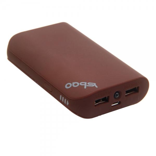 Аккумулятор YSbao YSB-M2 7200 mAh Choco SBS6600MAH 39961