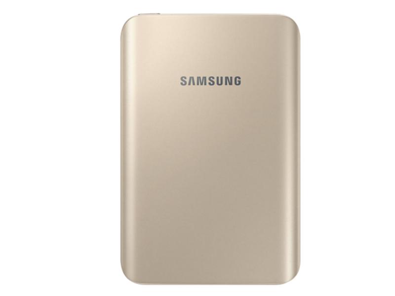 Аккумулятор Samsung 3000 mAh+microUSB Gold EB-PA300UFRGRU