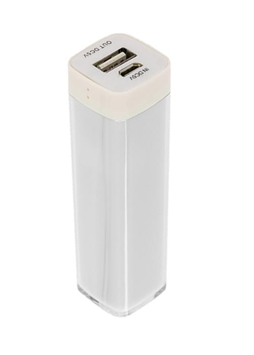 Аккумулятор Activ PowerLife 2600 mAh 2600-01 White 48244<br>