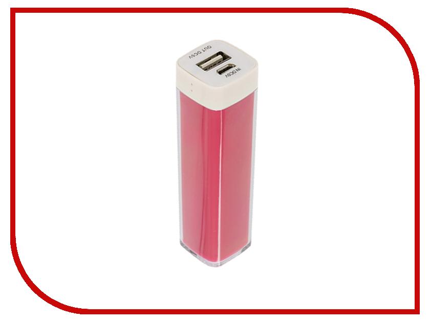 Аккумулятор Activ PowerLife 2600 mAh 2600-01 Red 48242