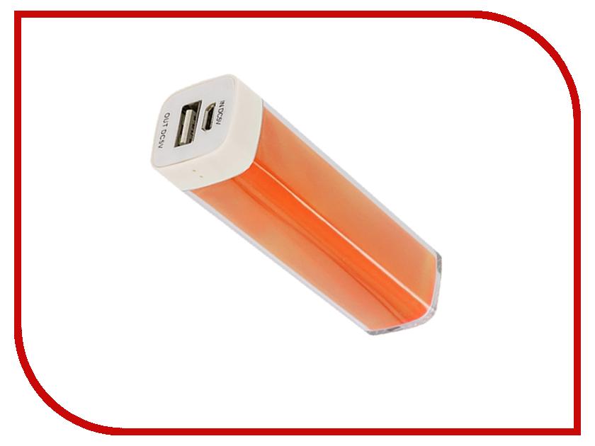 Аккумулятор Activ PowerLife 2600 mAh 2600-01 Orange 48240<br>