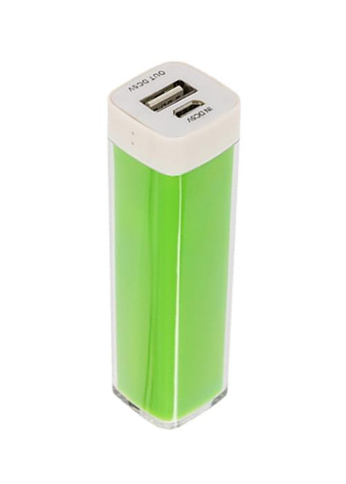 Аккумулятор Activ PowerLife 2600 mAh 2600-01 Green 48239<br>