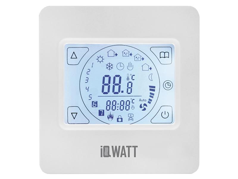 Аксессуар IQ WATT IQ THERMOSTAT TS - терморегулятор
