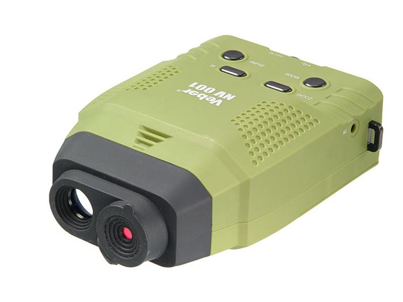 Прибор ночного видения Veber NV 001 Green
