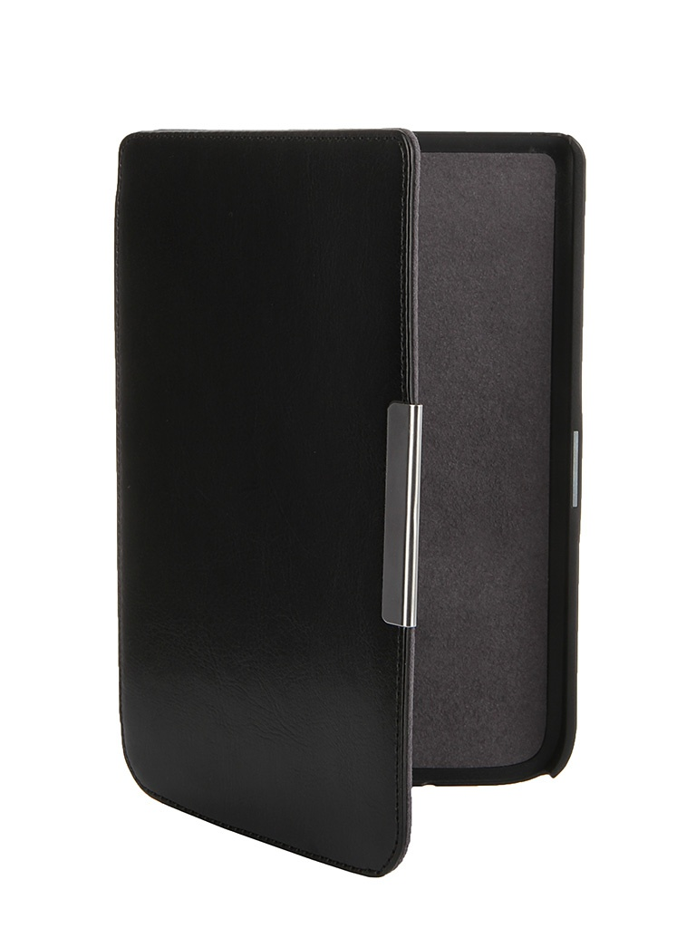 Аксессуар Чехол for PocketBook 614/624/626 SkinBox Black PB-011
