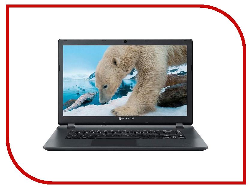 Ноутбук Packard Bell EasyNote ENTG81BA-C7ND NX.C3YER.007 (Intel Celeron N3050 1.6 GHz/2048Mb/500Gb/Intel HD Graphics/Wi-Fi/Cam/15.6/1366x768/Windows 8.1) 300369