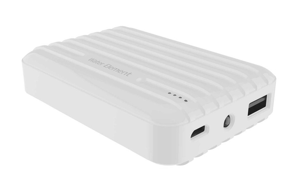 ����������� Water Element A-10 10400 mAh White SBS8800MAH 41865
