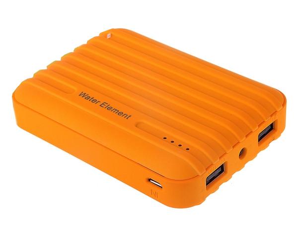 Аккумулятор Water Element A-10 10400 mAh Orange SBS8800MAH 50394