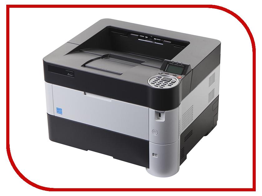 Принтер Kyocera Ecosys P4040dn принтер kyocera ecosys p6130cdn