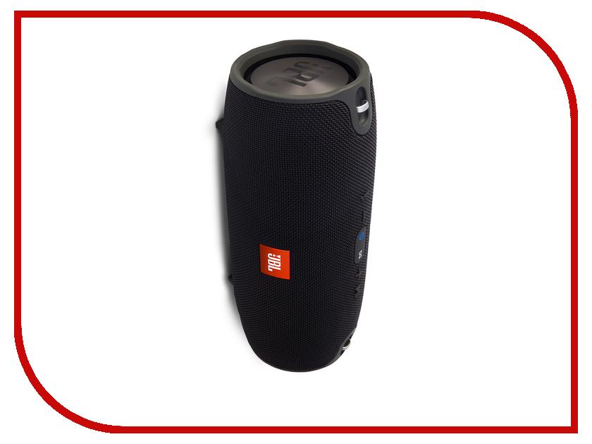 Колонка JBL Xtreme Black акустика jbl xtreme black