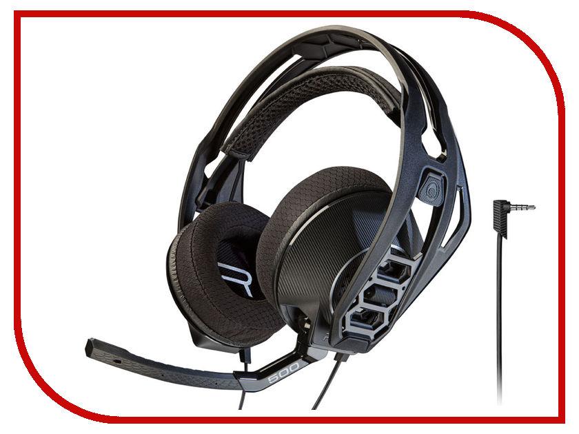 Наушники Plantronics RIG 500HX<br>