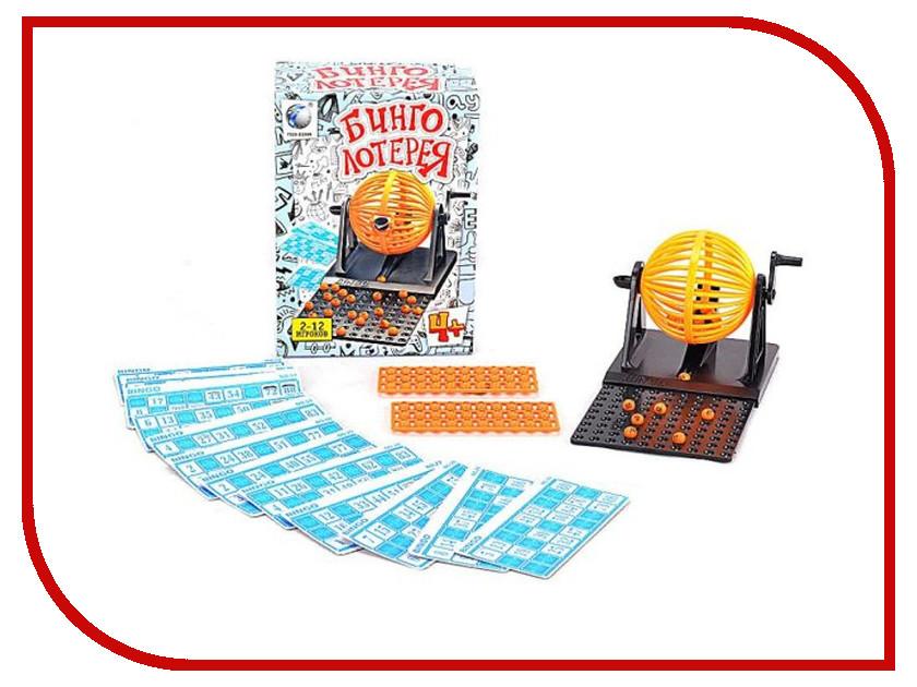 Настольная игра Shantou Gepai Бинго лотерея 8021A<br>
