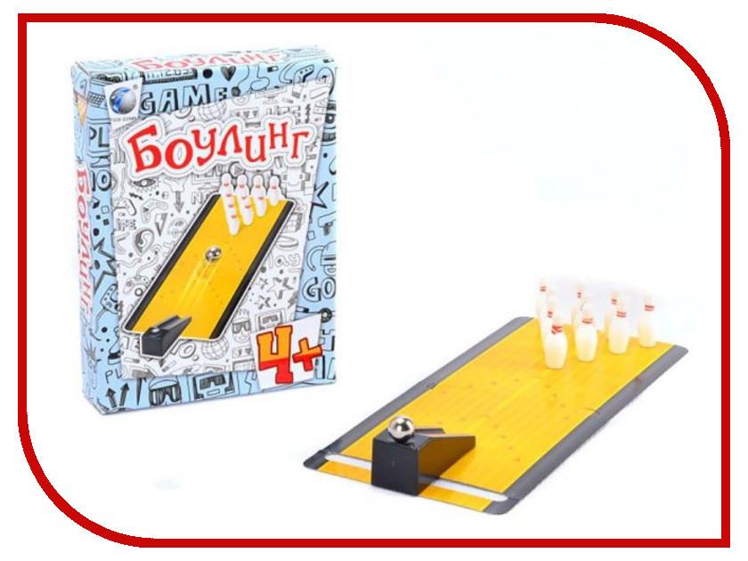 Настольная игра Shantou Gepai Боулинг 8035<br>