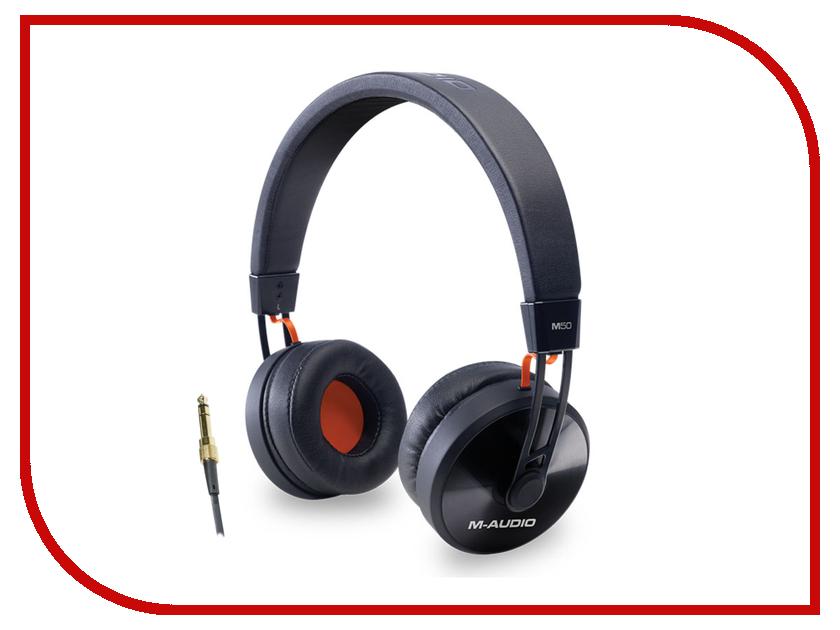 Наушники M-Audio M50 аккумулятор для ноутбука oem 5200mah asus n61 n61j n61d n61v n61vg n61ja n61jv n53 a32 m50 m50s n53s n53sv a32 m50 a32 n61 a32 x 64 33 m50 n53s n53 a32 m50 m50s n53s n53sv a32 m50
