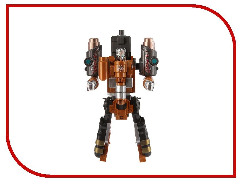 Игрушка Shantou Gepai Трансформер Робот SB201-2 игрушка андроид купить робот