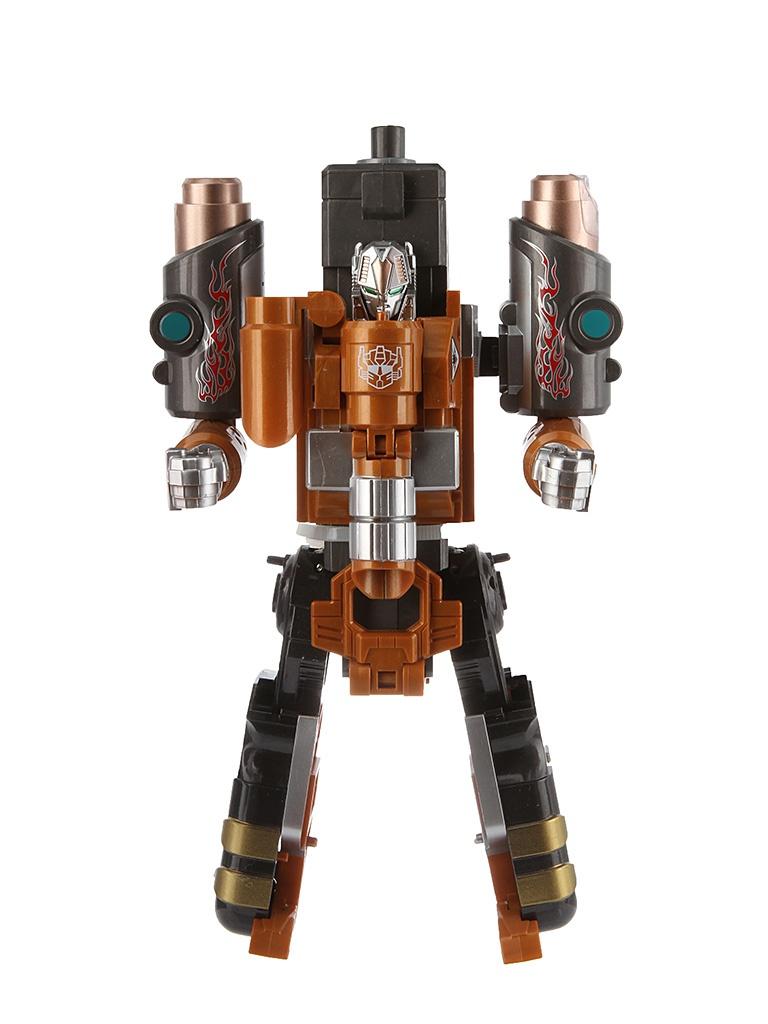 Бластер Shantou Gepai Трансформер Робот SB201-2<br>