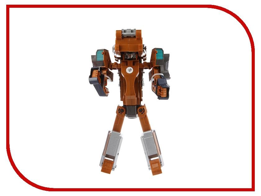 Игрушка Shantou Gepai Трансформер Робот SB201-3 игрушка для активного отдыха домик shantou gepai 999e 11a