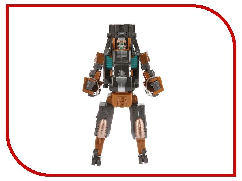 Игрушка Shantou Gepai Трансформер Робот SB201-4 робот трансформер mengbadi 106 blue
