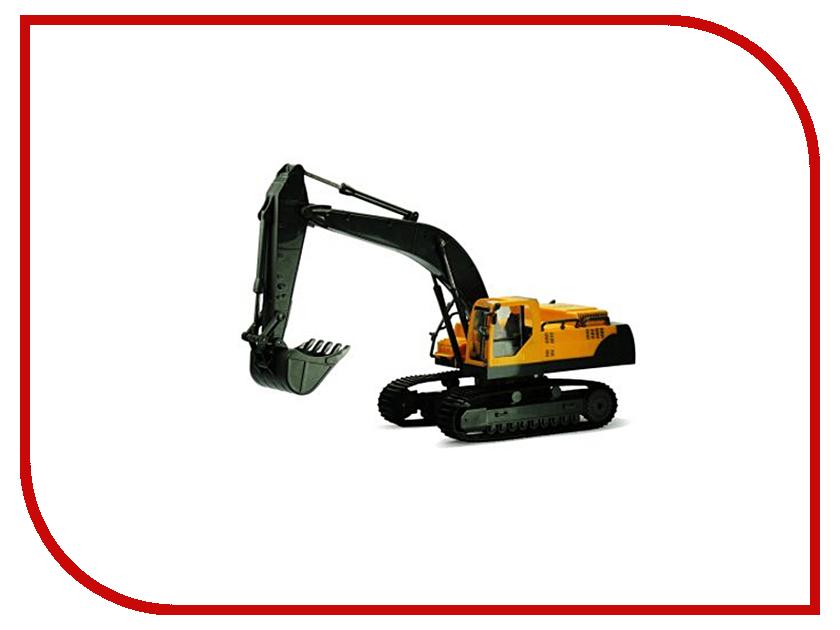 Радиоуправляемая игрушка Пламенный мотор Экскаватор гусеничный 87567<br>