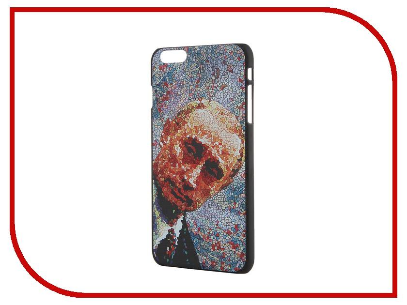 Аксессуар Чехол iPapai для iPhone 6 Plus В.В. Мозаика<br>