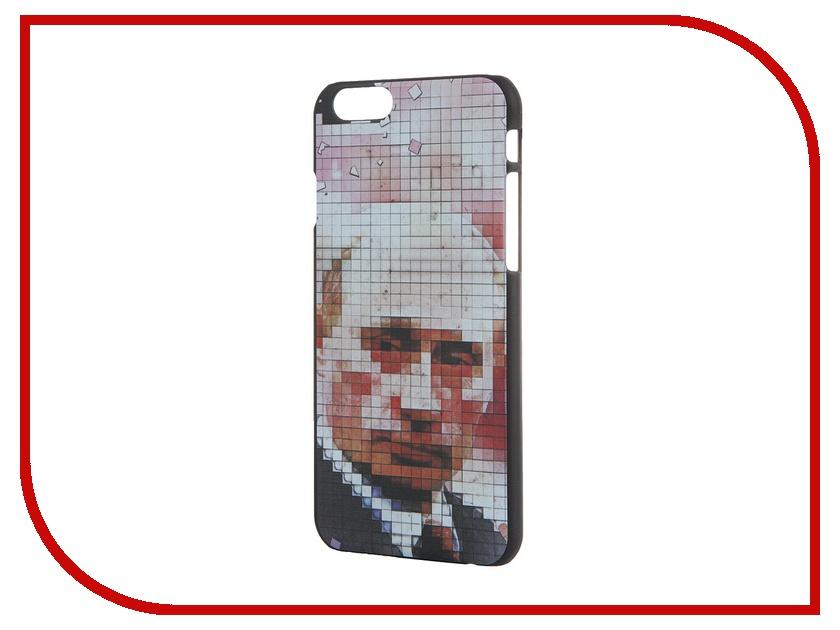 Аксессуар Чехол iPapai для iPhone 6 В.В. Пиксели<br>