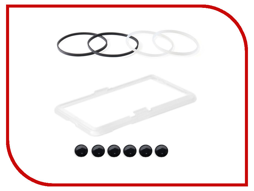 Аксессуар Fiio - набор для соединения X1 / X3 -II и HS-12<br>