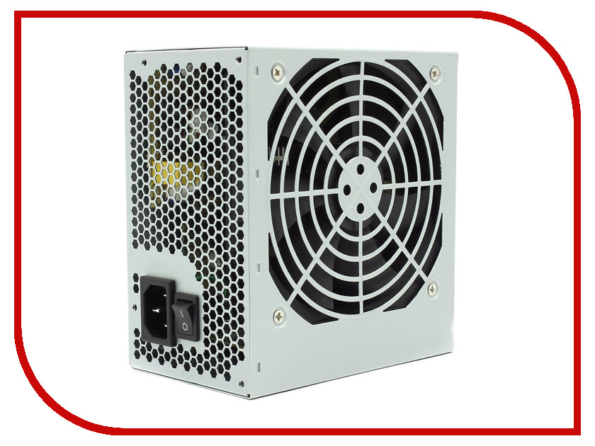 Блок питания FSP ATX-350PNR / ATX-350PNR-I 350W стоимость
