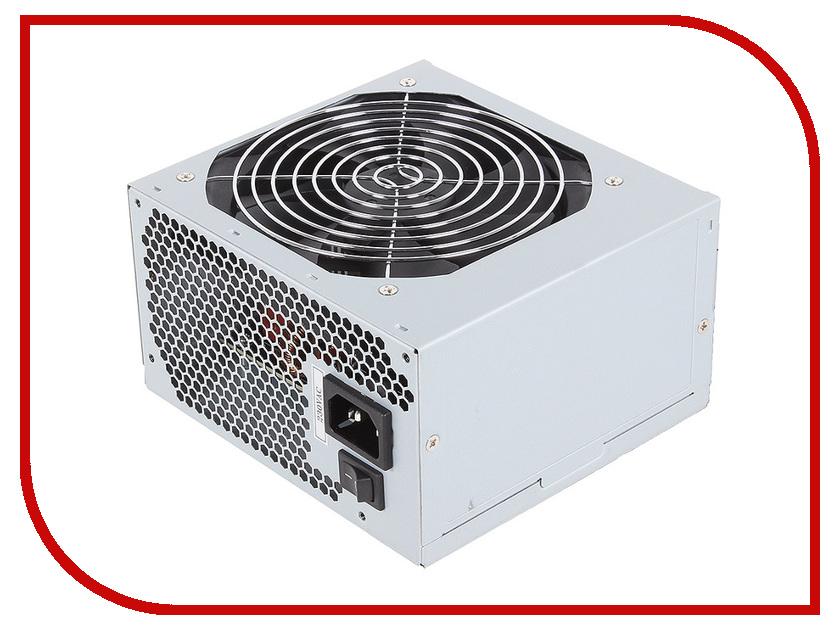 Блок питания FSP Q-Dion QD650 80+ 600W