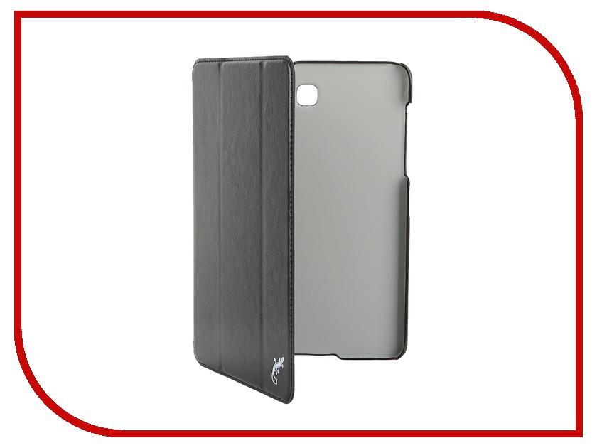 Аксессуар Чехол Samsung Galaxy Tab S2 8.0 G-Case Slim Premium Black GG-716